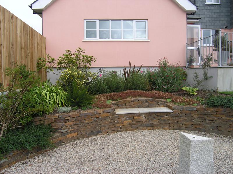 Garden Design – Falmouth