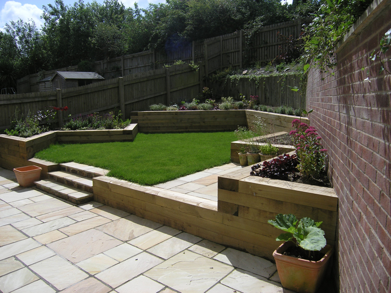 Garden Design – Wadebridge